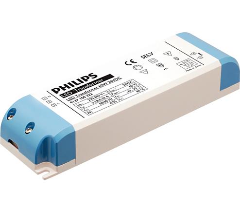 Convertisseur 24V-IP20 - 230V
