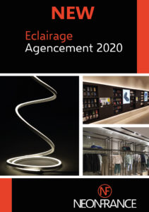 Eclairage Led Agencement 2020