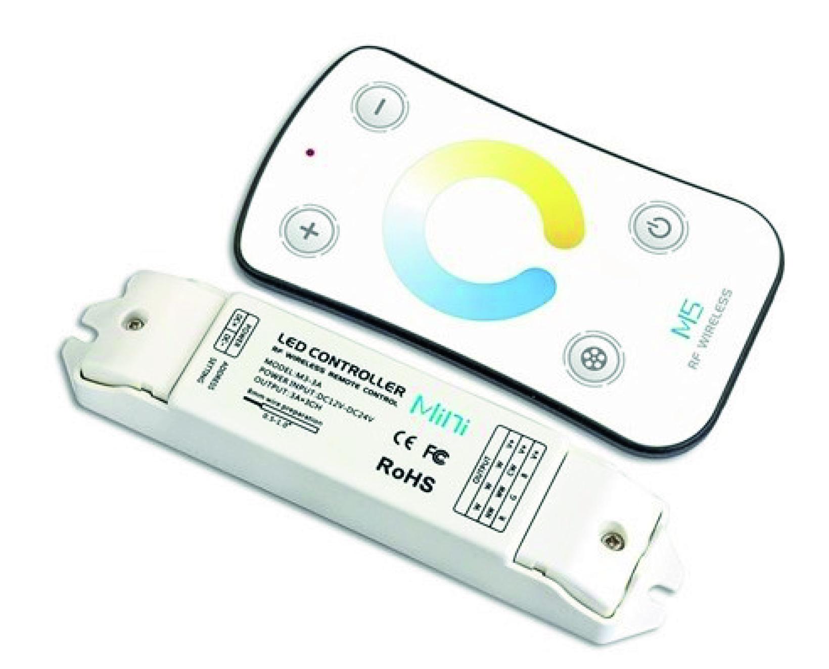 Mini-contrôleur Led - 3CT